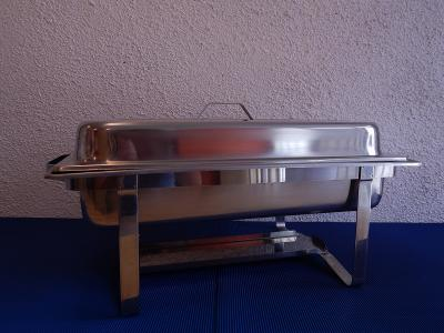 Chafing dish / bez GN 1/1